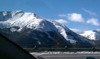 Mountain Cirque, Closer